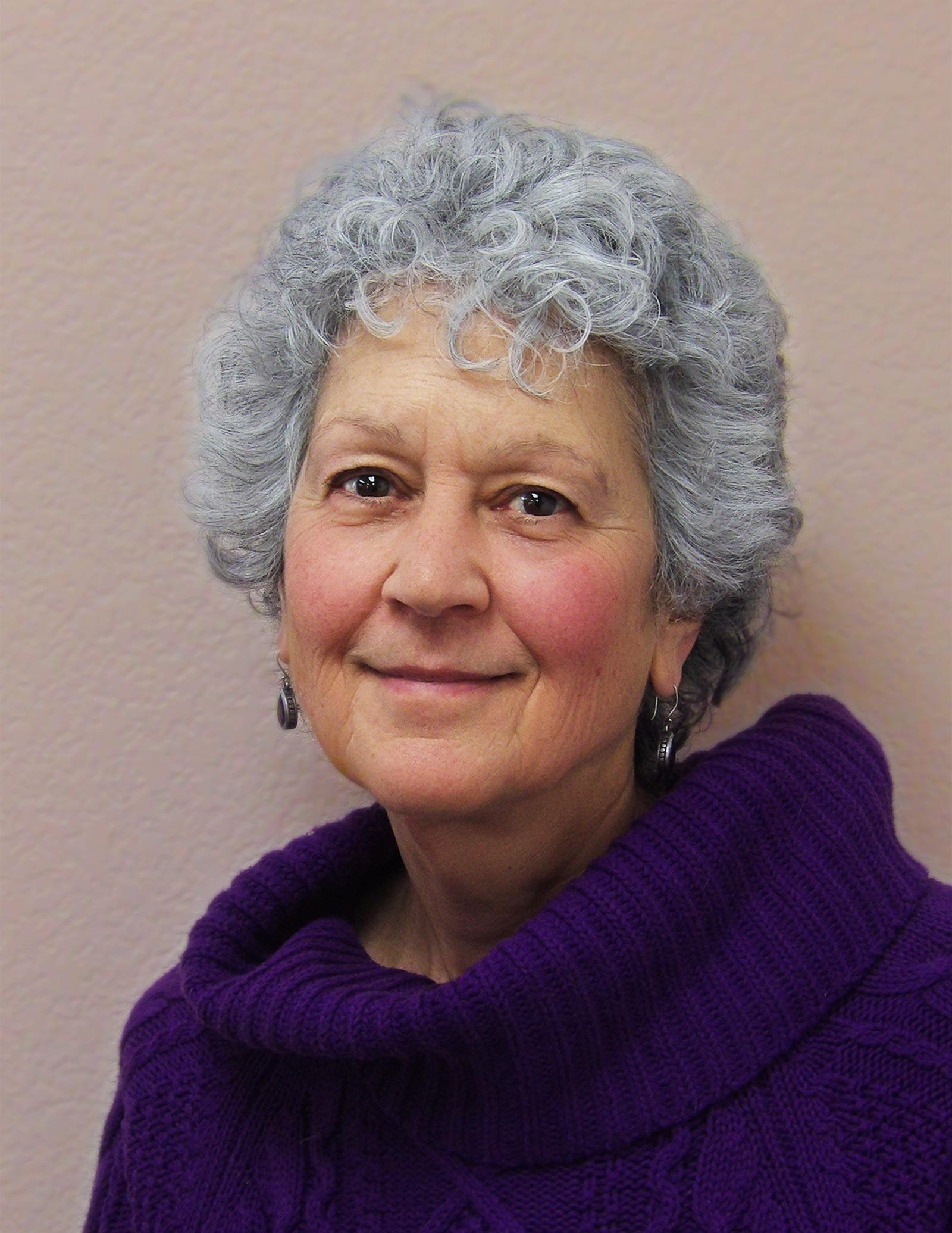 Caterina Spinaris, Ph.D., LPC